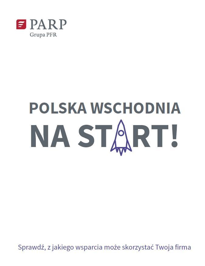Polska Wschodnia na start!