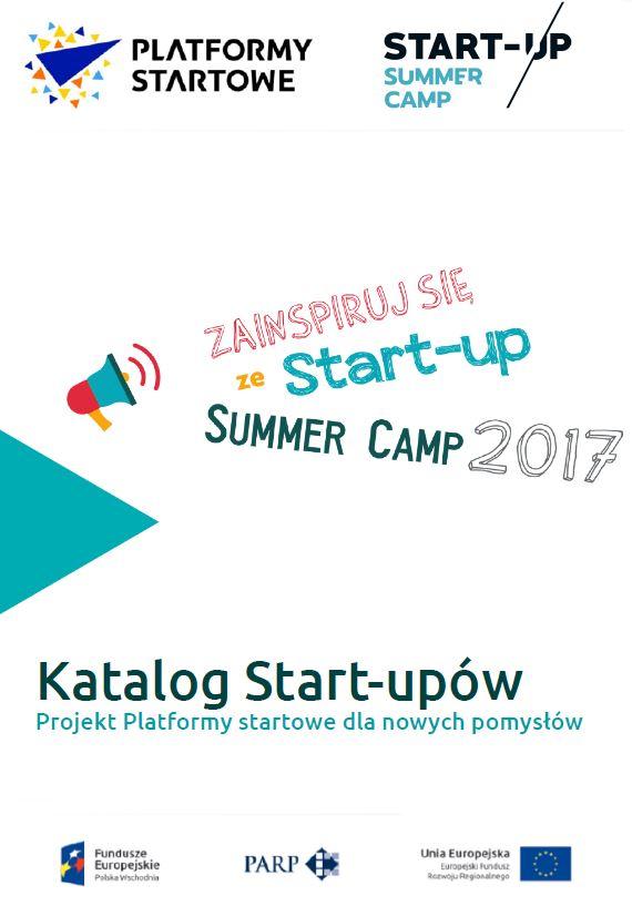 Katalog Start-upów