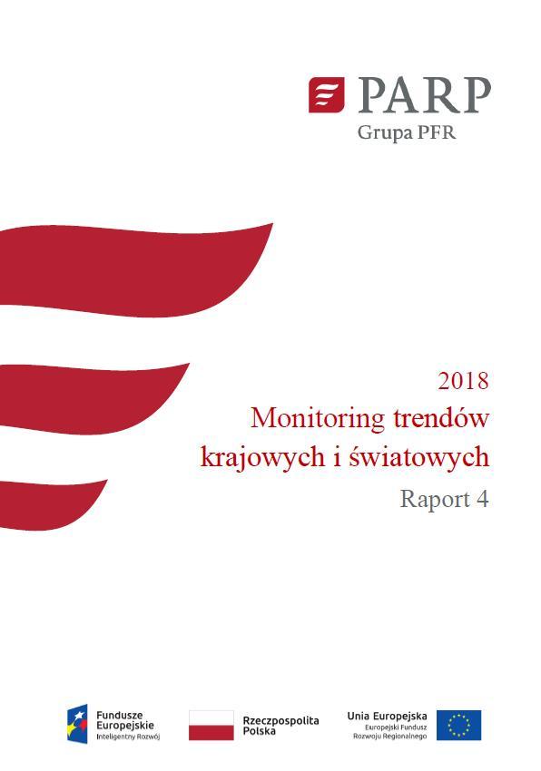 Monitoring trendów krajowych i światowych - Raport 4