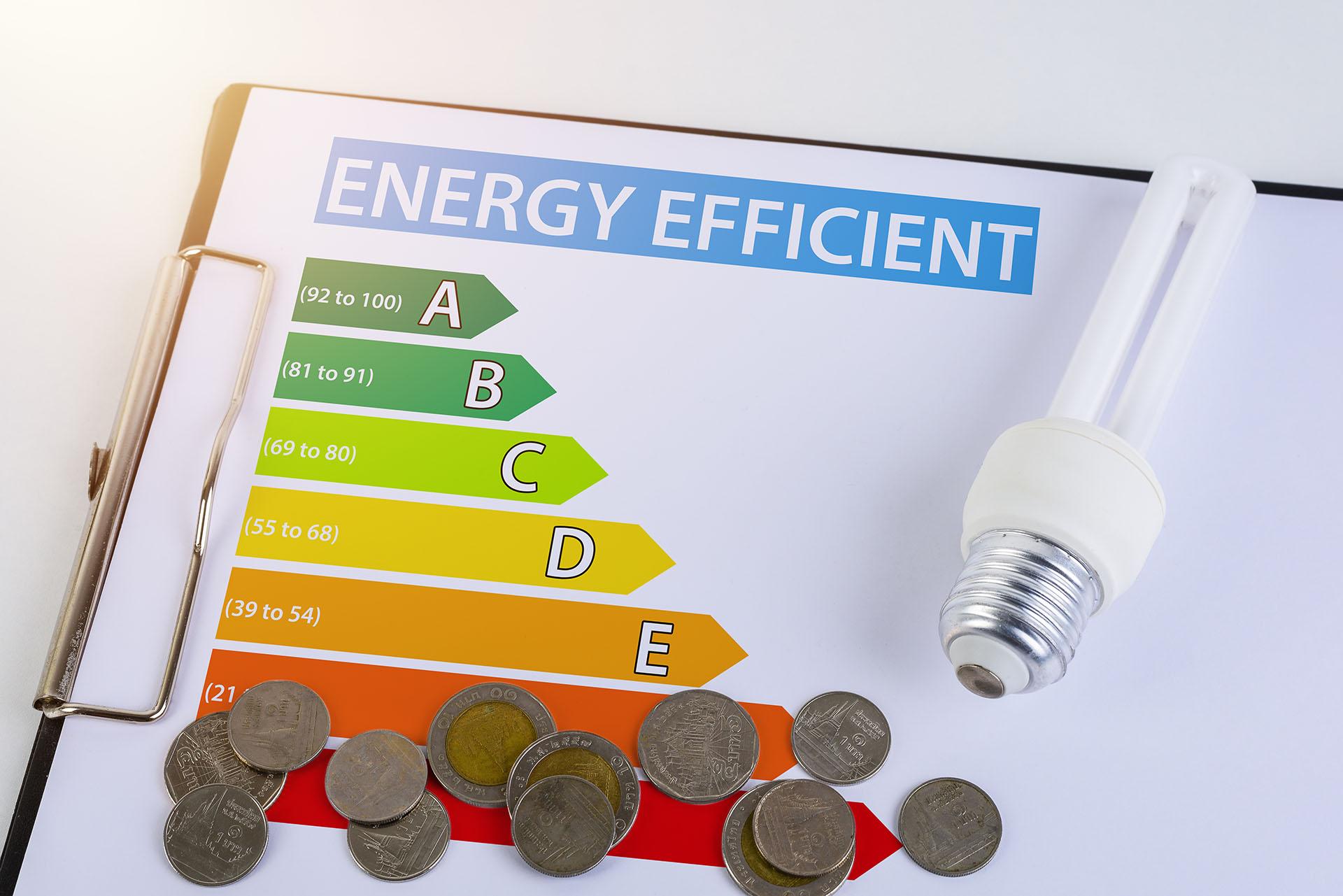 Efektywność energetyczna w MŚP - film szkoleniowy