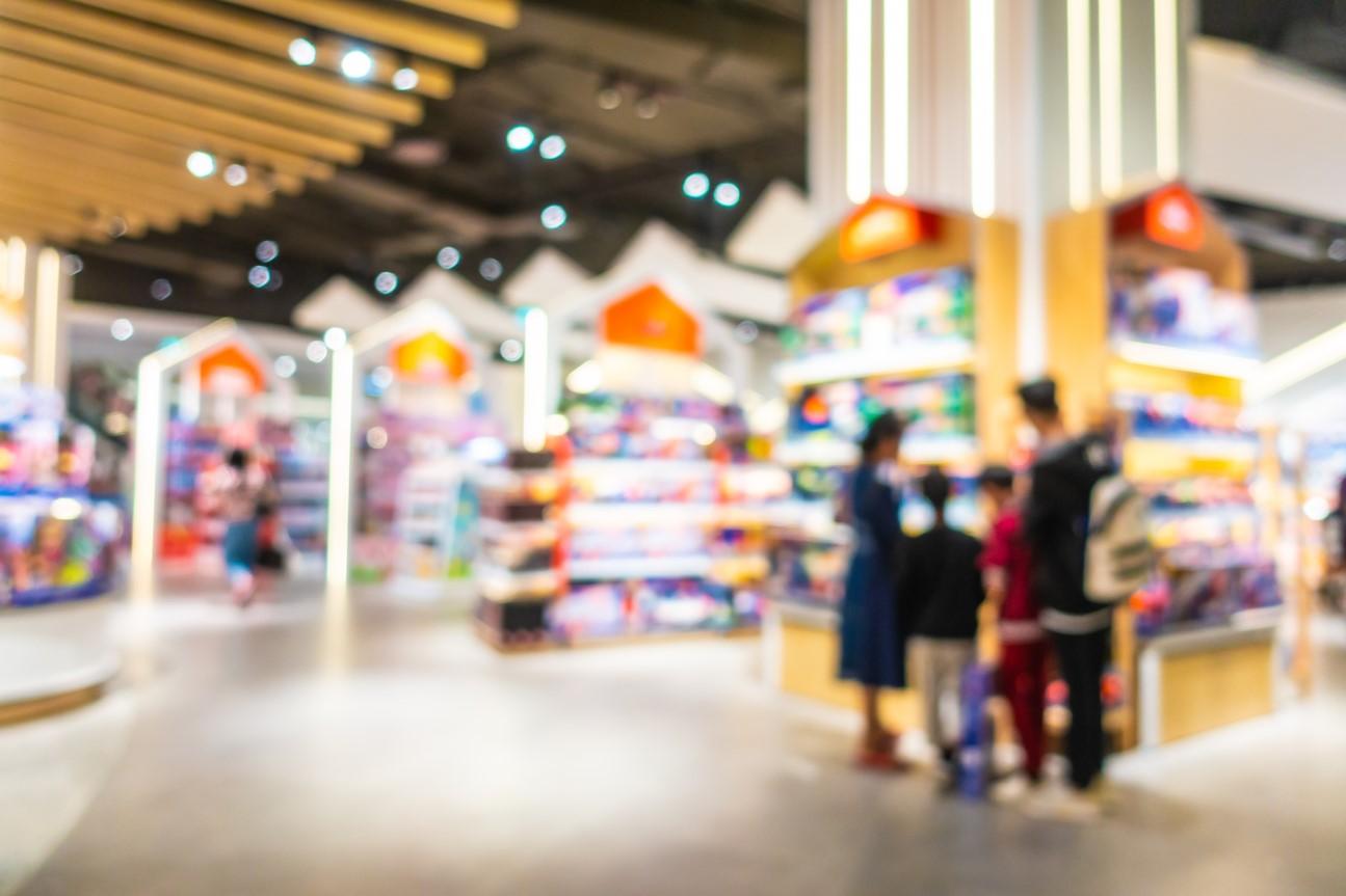 COVID-19: kolejne ograniczenia dla gospodarki. Ponowne zamknięcie centrów handlowych i hoteli od 7 listopada