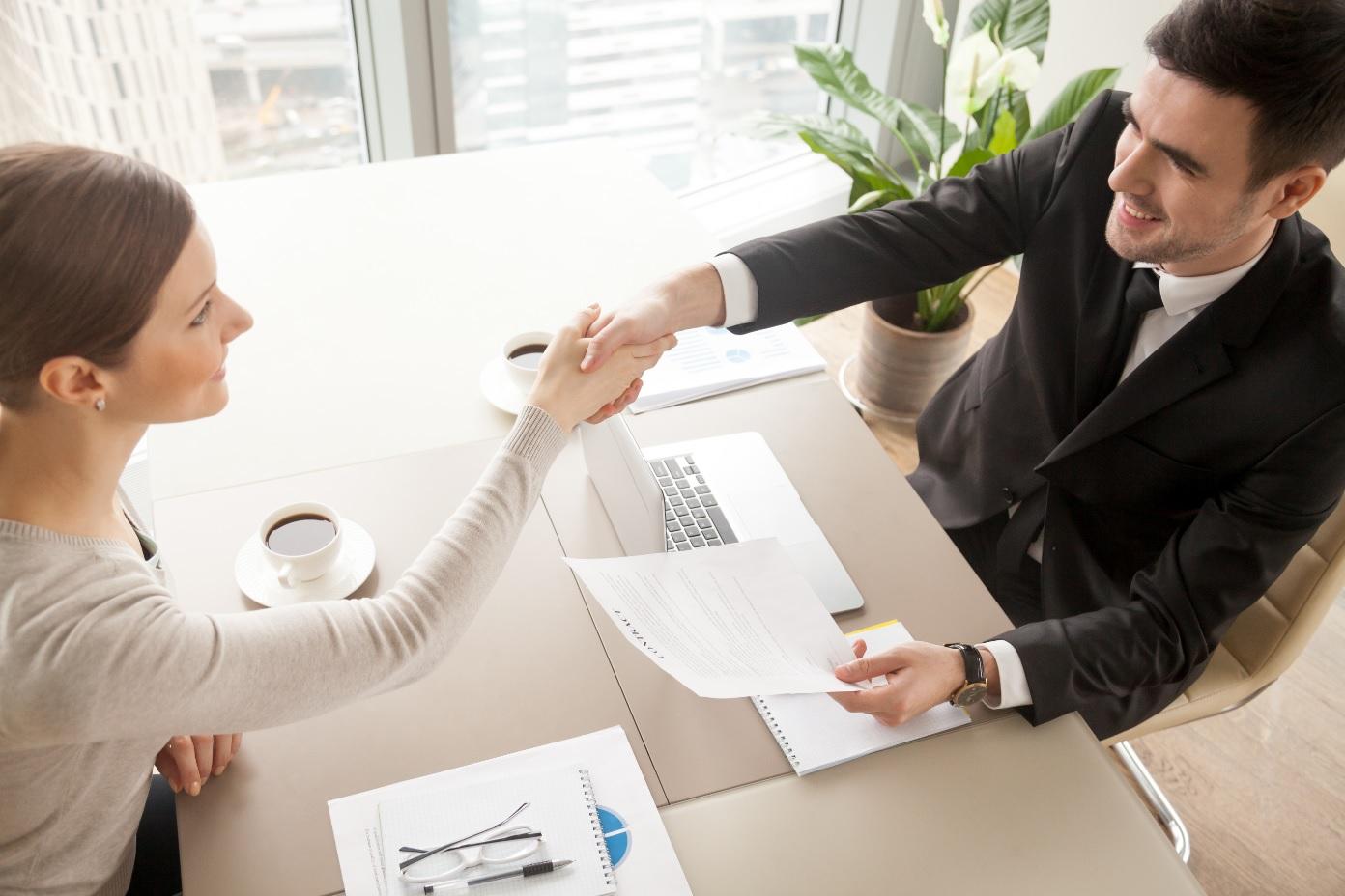 Kurs Negocjacje handlowe w MŚP