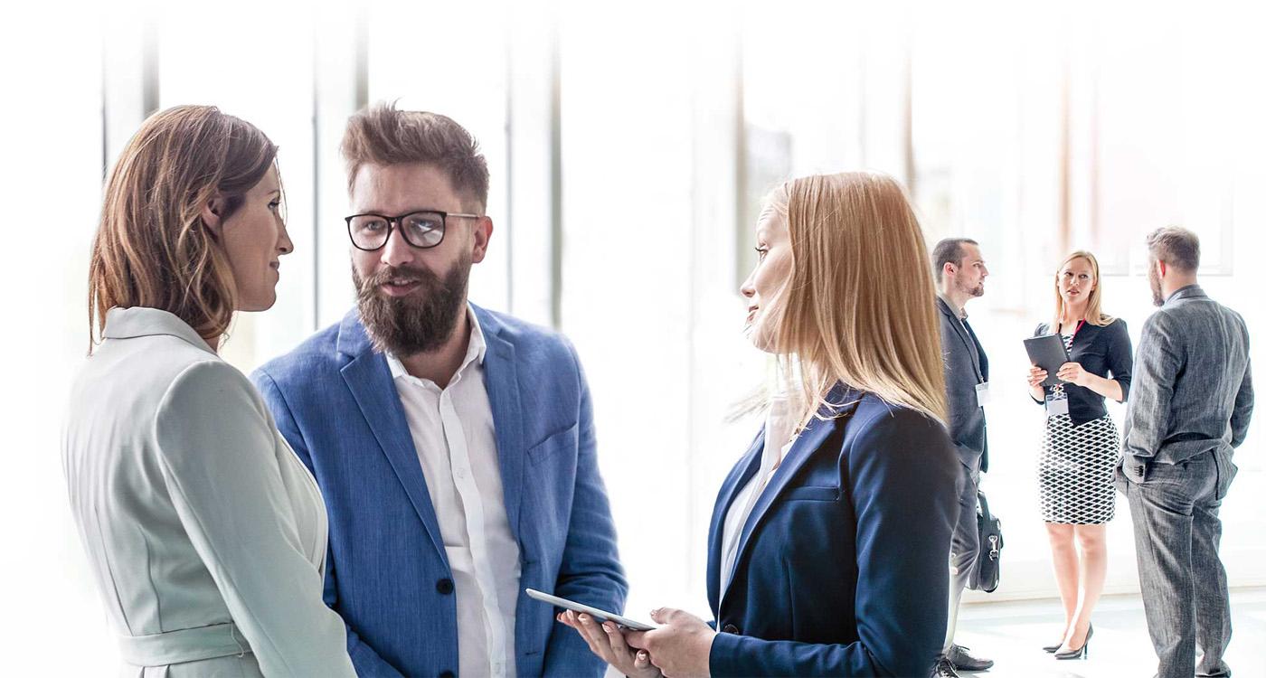 Łączymy przedsiębiorców z sektorem publicznym –  ogłoszenie programu GovTech inno_Lab