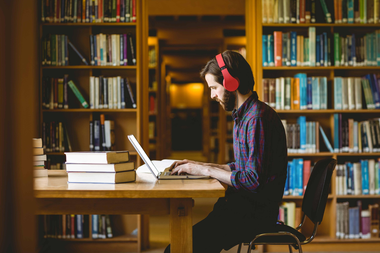 Lista dostępnych kursów online