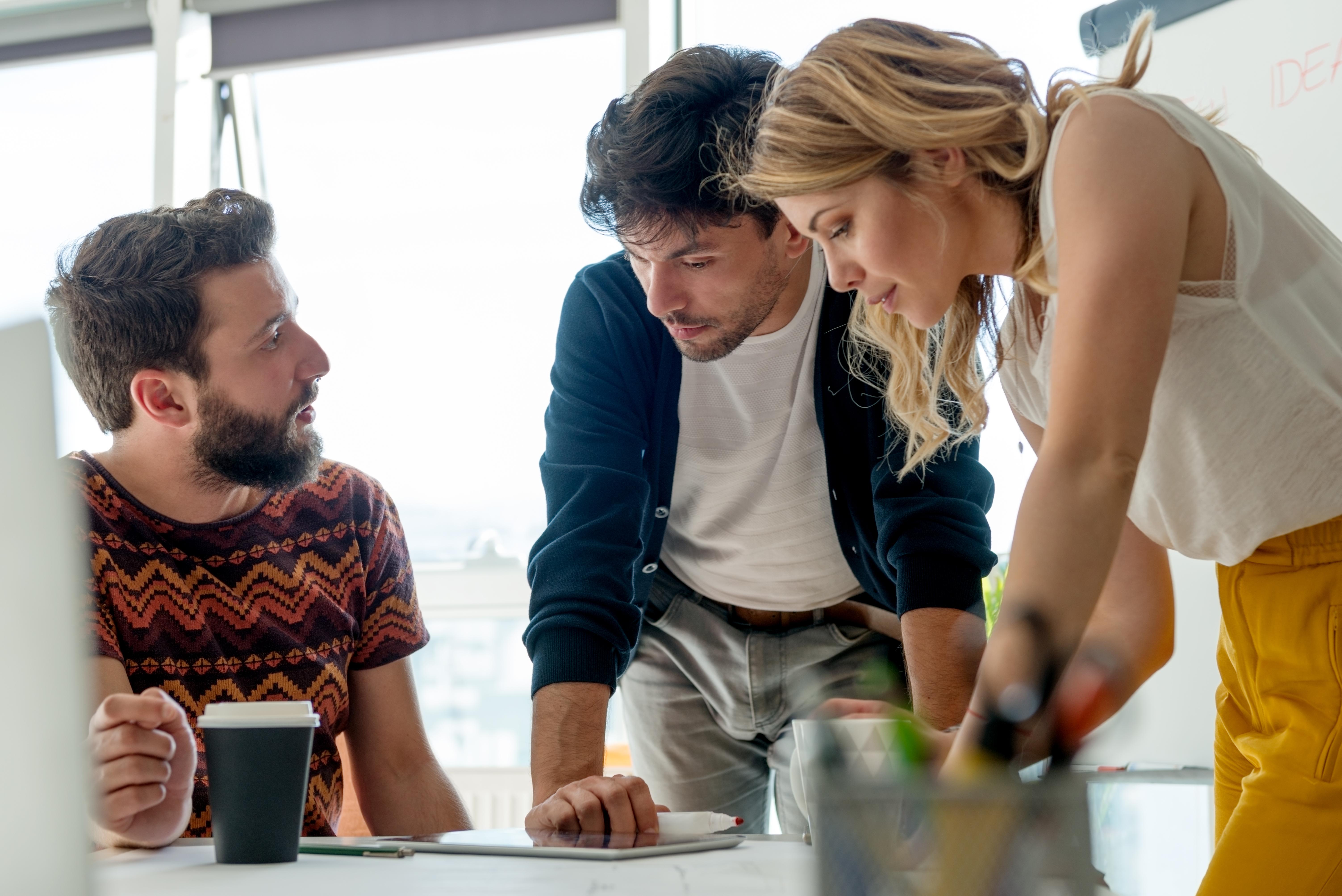 Przedsiębiorcy chwalą sobie Akademię Menadżera Innowacji