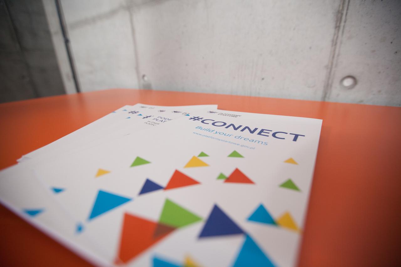 Platforma Startowa: Connect