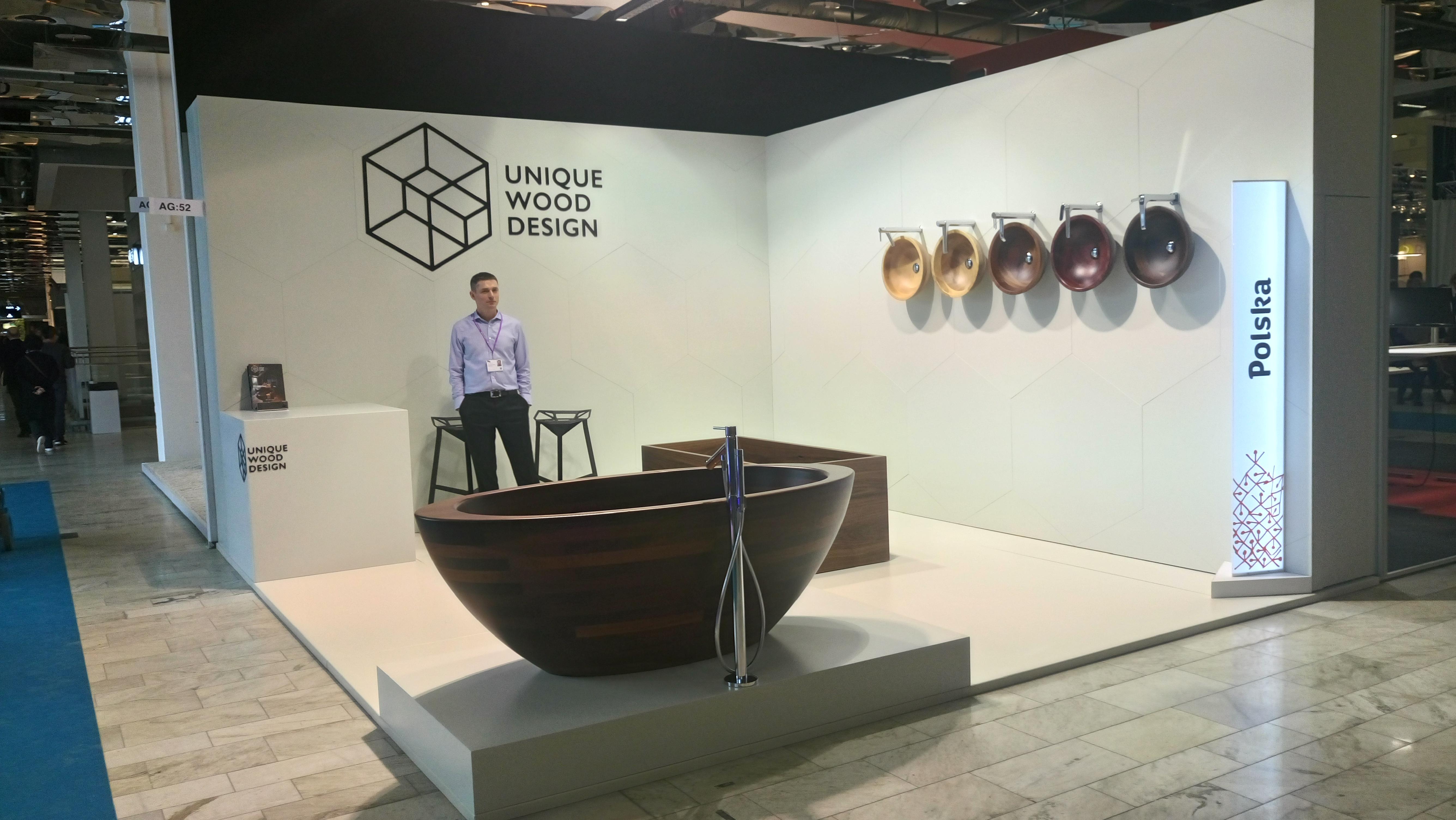 Rozwój eksportu poprzez promocję marki produktowej Lech Kostyszak Design na rynkach międzynarodowych