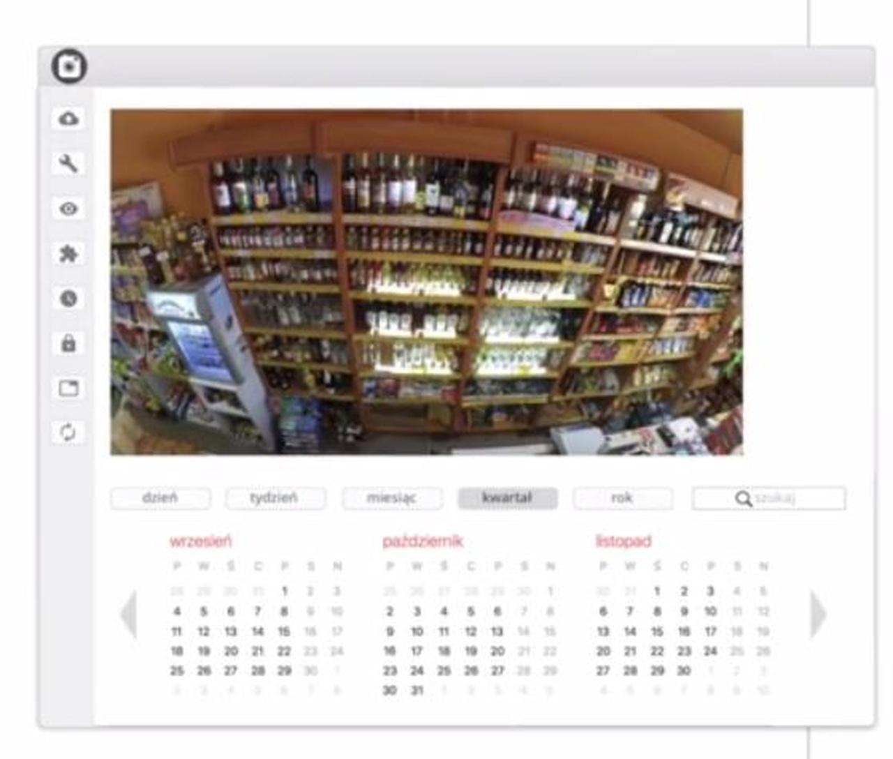 Modułowy system analizy obrazu i identyfikacji produktów