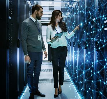 Tematy szkoleń oferowane dla sektora telekomunikacji i cyberbezpieczeństwa