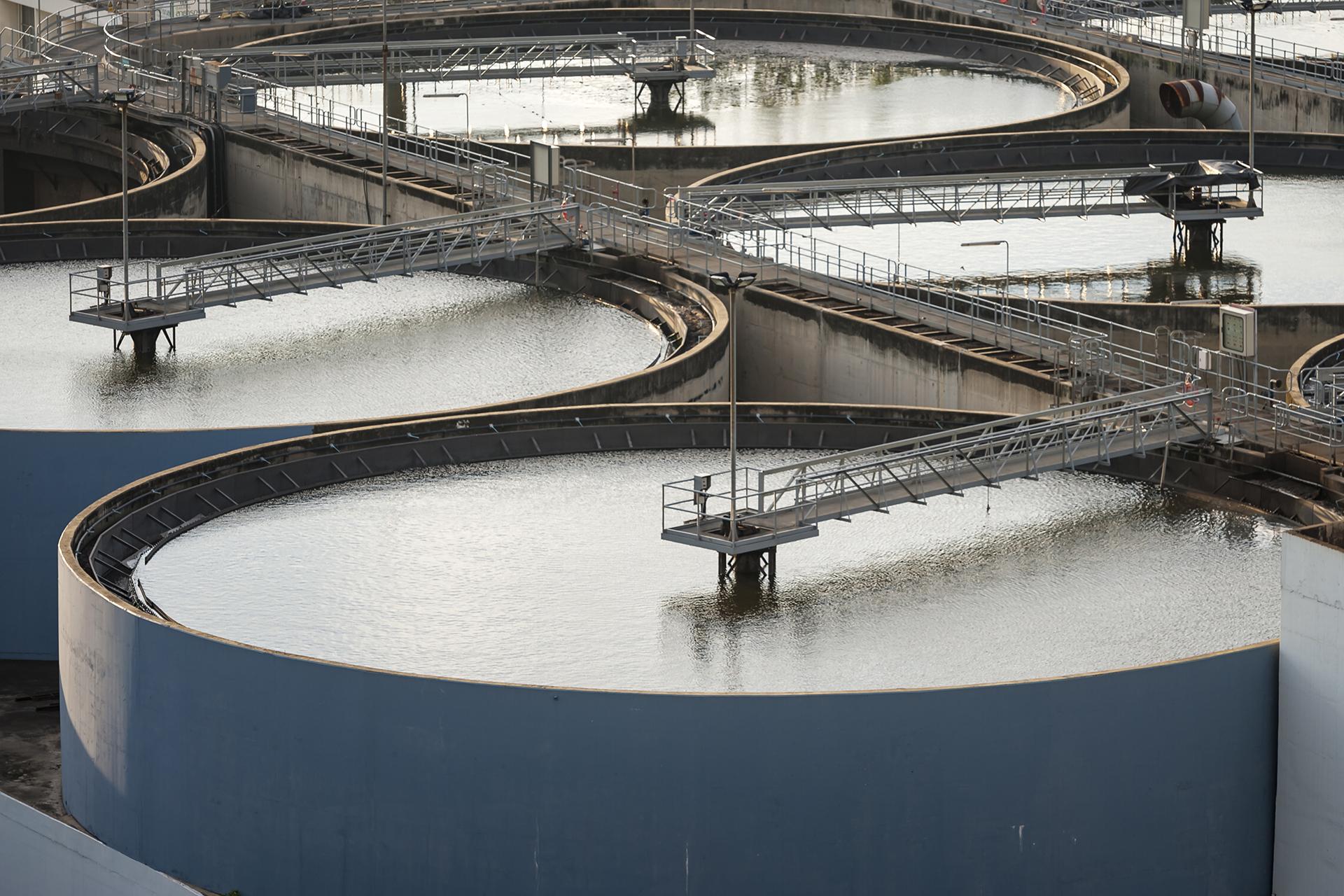 Gospodarka wodno-ściekowa i rekultywacja: nowe technologie i adaptacja do zmian klimatu