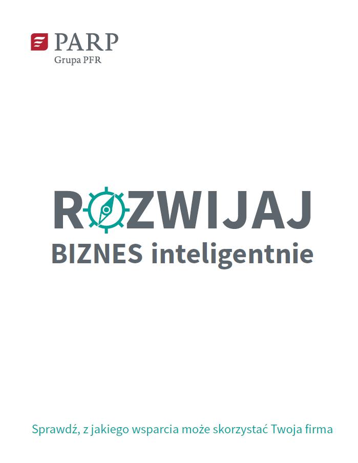 Rozwijaj biznes inteligentnie (V edycja)