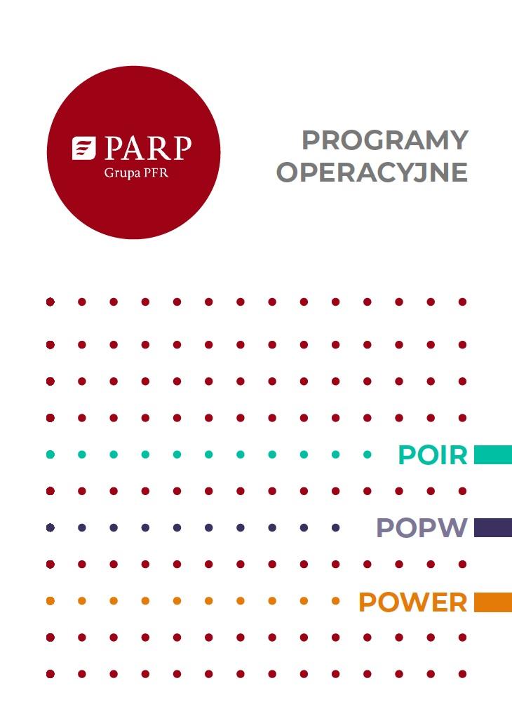 PARP - Programy operacyjne