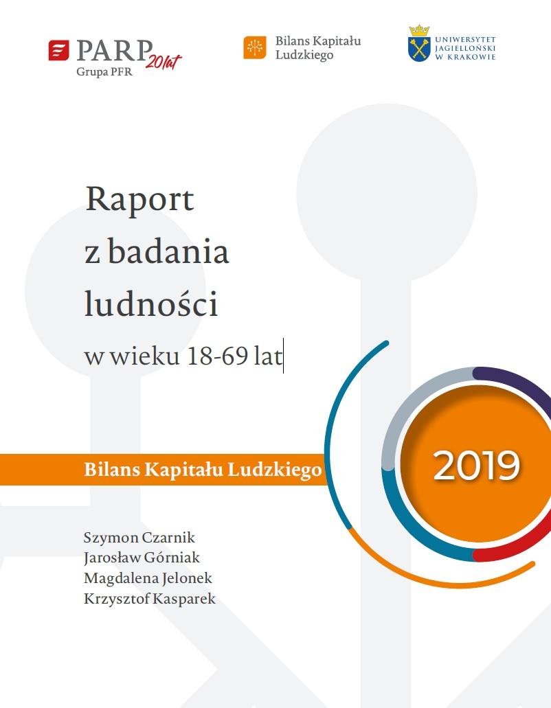 Raport z badania ludności w wieku 18-69 lat